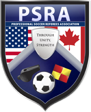 Professional Soccer Referees Association