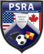 The Professional Soccer Referee Association
